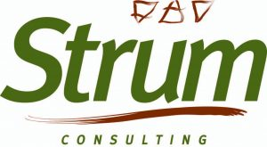 Strum Logo - Consulting