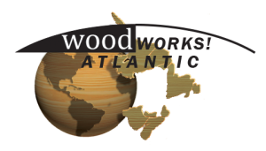 Atlantic WoodWORKS logo