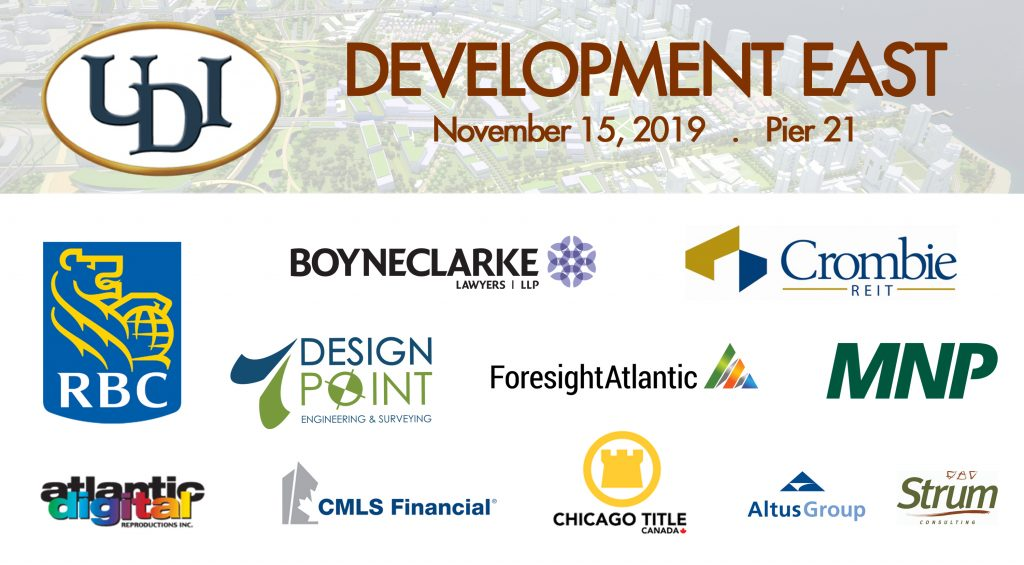 2019 Conference Header with sponsor logos